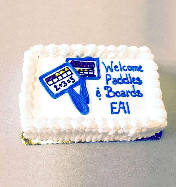 EAI Education - storage  | Photo 3 of 10 | Address: 118 Bauer Dr, Oakland, NJ 07436, USA | Phone: (201) 891-9466