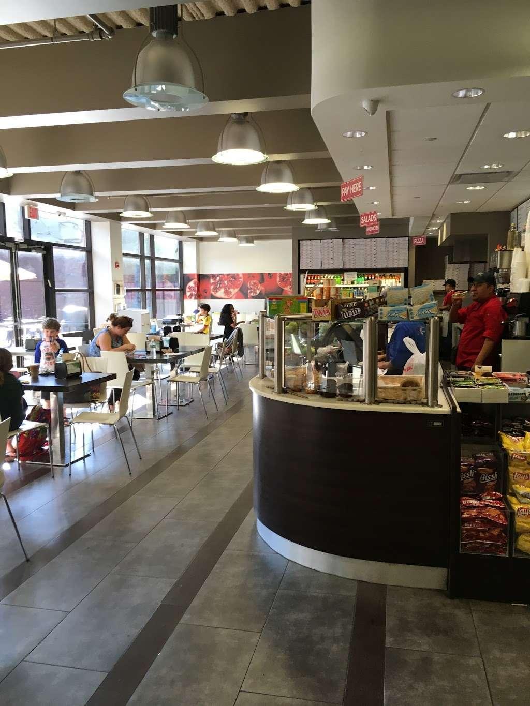 JCC Café - restaurant  | Photo 6 of 8 | Address: 411 E Clinton Ave, Tenafly, NJ 07670, USA