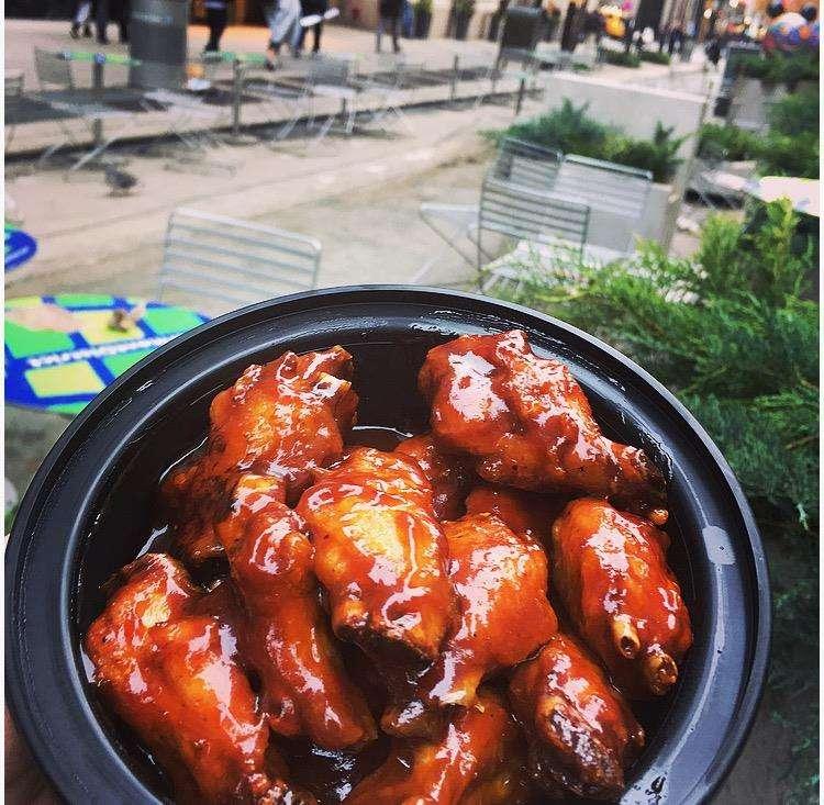 Buffalo2go - restaurant  | Photo 6 of 9 | Address: 43 E 34th St, New York, NY 10016, USA | Phone: (212) 244-6700