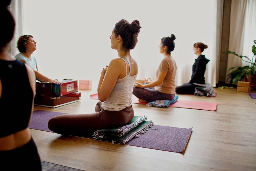 The Peoples Yoga - gym    Photo 10 of 10   Address: 3014 NE Killingsworth St, Portland, OR 97211, USA   Phone: (503) 877-9644