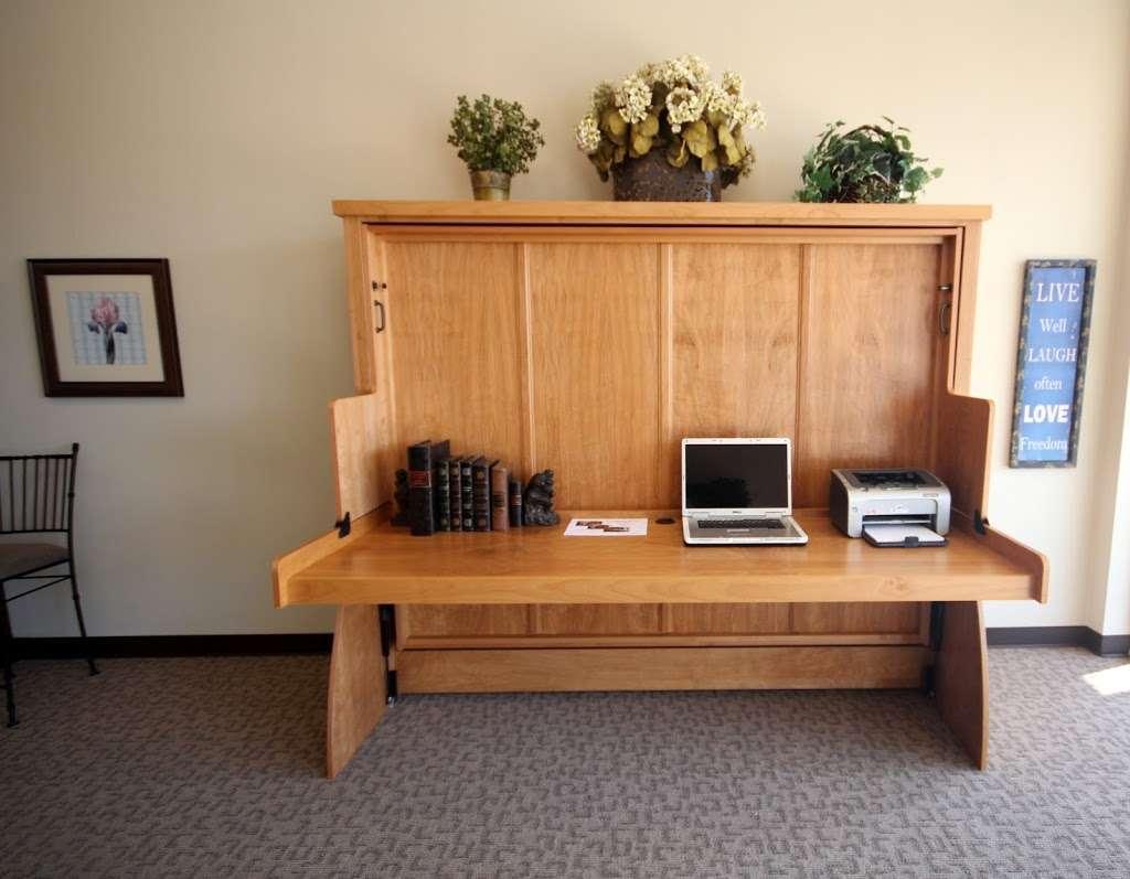 Wilding Wallbeds - furniture store  | Photo 6 of 10 | Address: 4200 Chino Hills Pkwy #660, Chino Hills, CA 91709, USA | Phone: (909) 345-0117