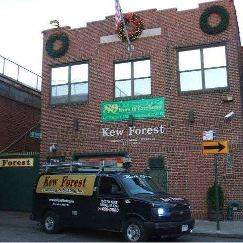 Kew Forest Plumbing & Heating, Inc. - plumber  | Photo 8 of 10 | Address: 70-02 70th Ave, Glendale, NY 11385, USA | Phone: (718) 456-0800