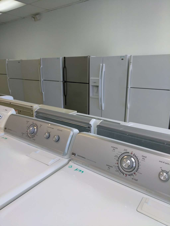 Appliance Liquidator - home goods store  | Photo 3 of 9 | Address: 292 Bristol Pike, Croydon, PA 19021, USA | Phone: (215) 397-9354