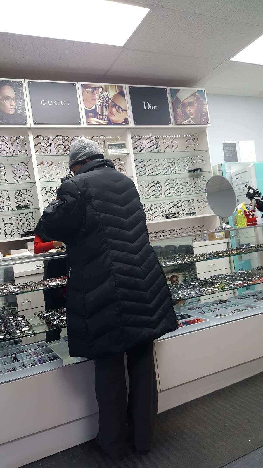 Cohens Fashion Optical - store  | Photo 4 of 7 | Address: 1704 Church Ave, Brooklyn, NY 11226, USA | Phone: (718) 684-5000