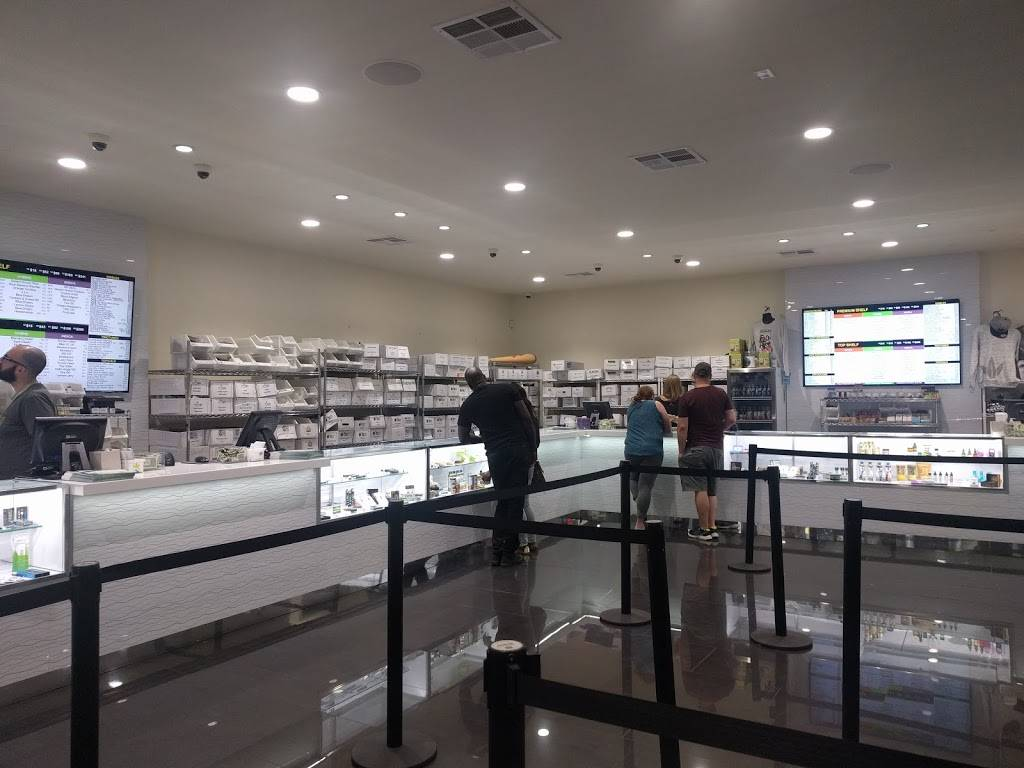 Essence Cannabis Dispensary - pharmacy  | Photo 7 of 7 | Address: 5765 W Tropicana Ave, Las Vegas, NV 89103, USA | Phone: (702) 500-1714