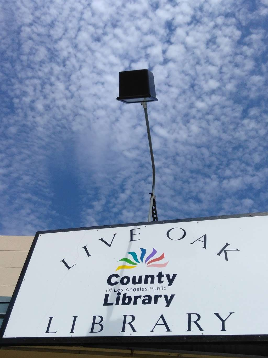 Live Oak Library - library  | Photo 4 of 4 | Address: 4153 Live Oak Ave, Arcadia, CA 91006, USA | Phone: (626) 446-8803