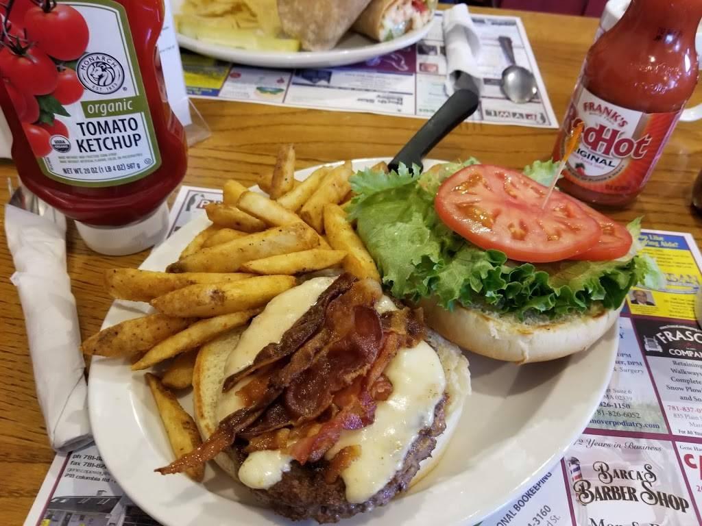 Crossroads Cafe & Deli - cafe  | Photo 1 of 5 | Address: 216 Rockland St, Hanover, MA 02339, USA | Phone: (781) 826-9921
