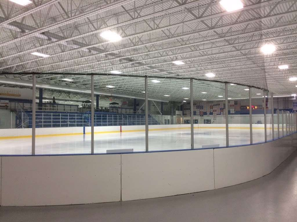 Leafs Ice Centre - store  | Photo 10 of 10 | Address: 801 Wesemann Dr, West Dundee, IL 60118, USA | Phone: (847) 844-8700
