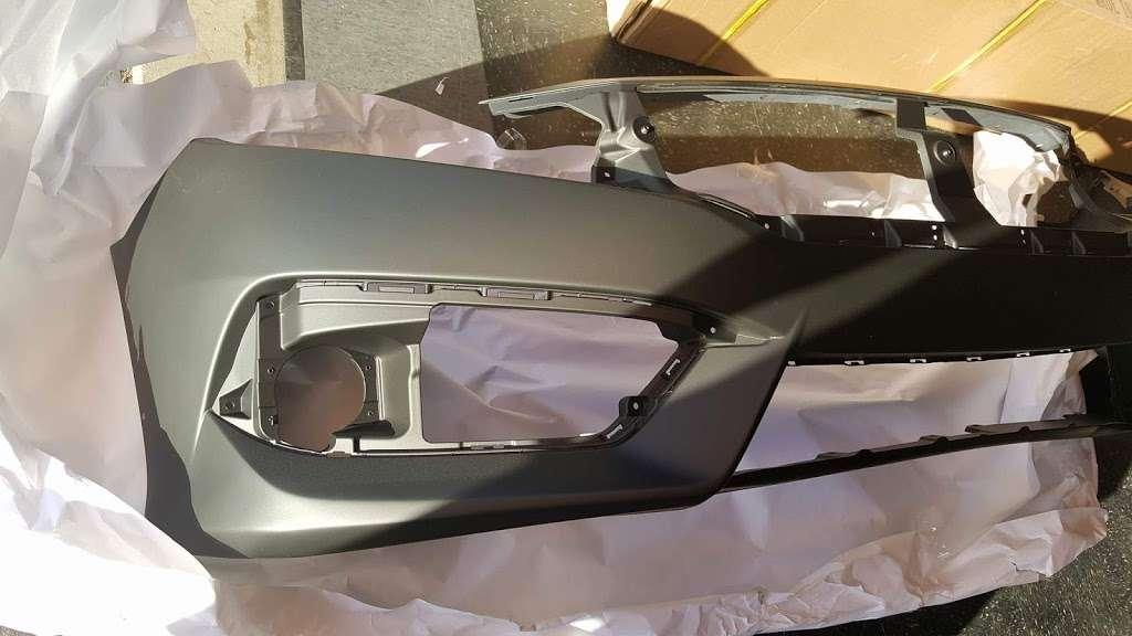Brothers Auto Body Parts - car repair  | Photo 2 of 10 | Address: 14922 Ramona Blvd Unit K, Baldwin Park, CA 91706, USA | Phone: (626) 813-1126