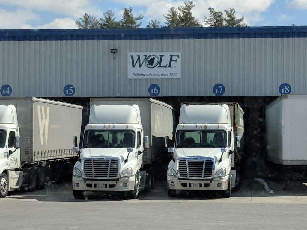Wolf Organization - furniture store    Photo 2 of 7   Address: 450 Whitney St, Northborough, MA 01532, USA   Phone: (508) 393-2040