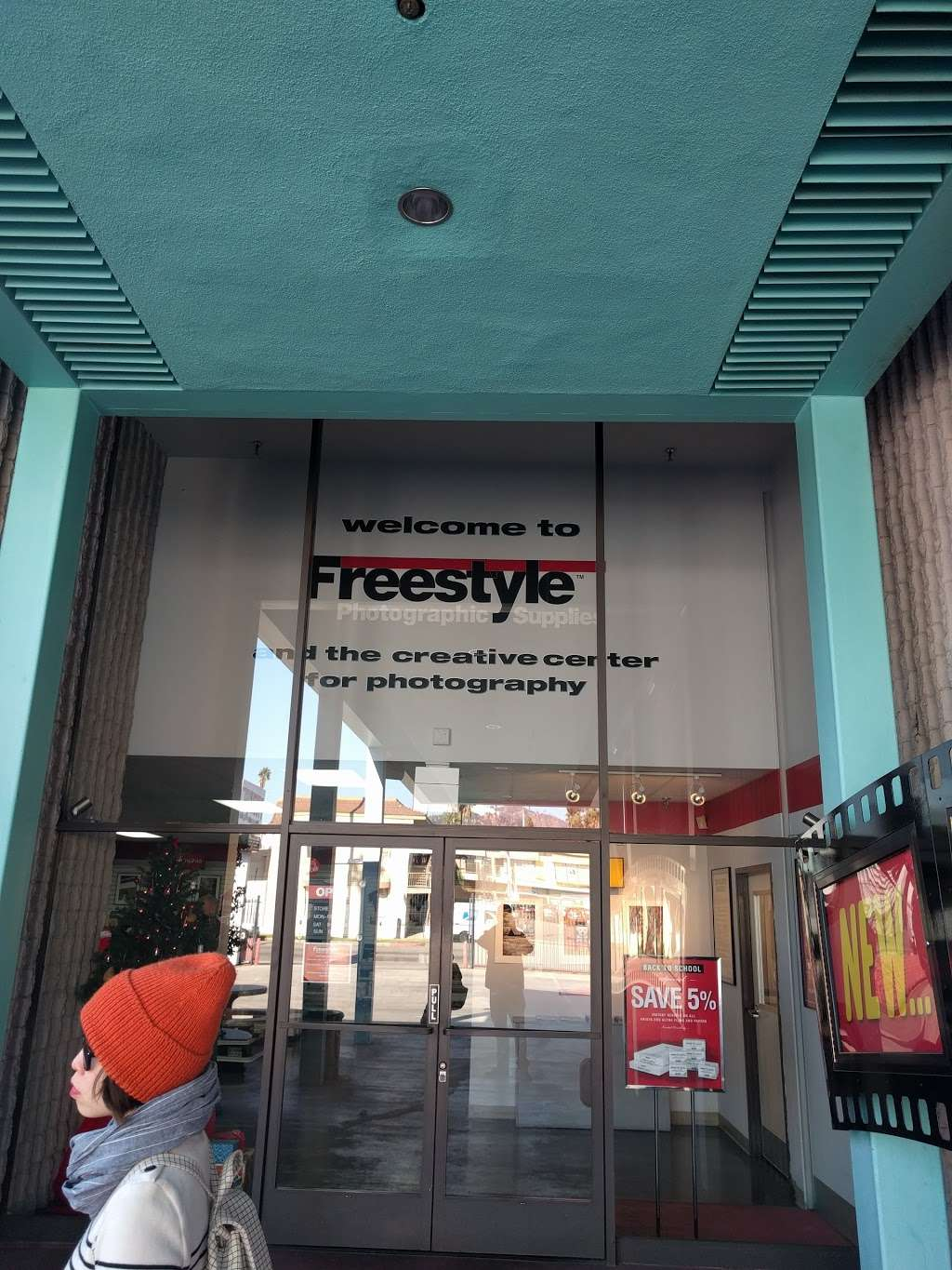 Freestyle Photographic Supplies - electronics store  | Photo 8 of 10 | Address: 5124 Sunset Blvd, Los Angeles, CA 90027, USA | Phone: (323) 660-3460