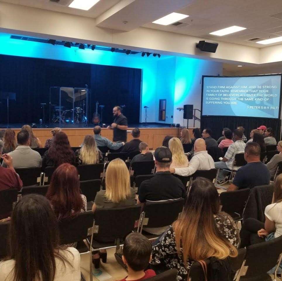 Living Stones Church - church  | Photo 7 of 8 | Address: 35125 Briggs Rd, Murrieta, CA 92563, USA | Phone: (951) 468-8009