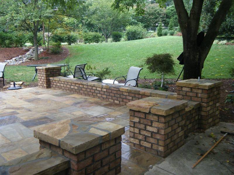 Natural Stone of Lewisville -   | Photo 7 of 8 | Address: 7974 Concord Church Rd, Lewisville, NC 27023, USA | Phone: (336) 945-9498
