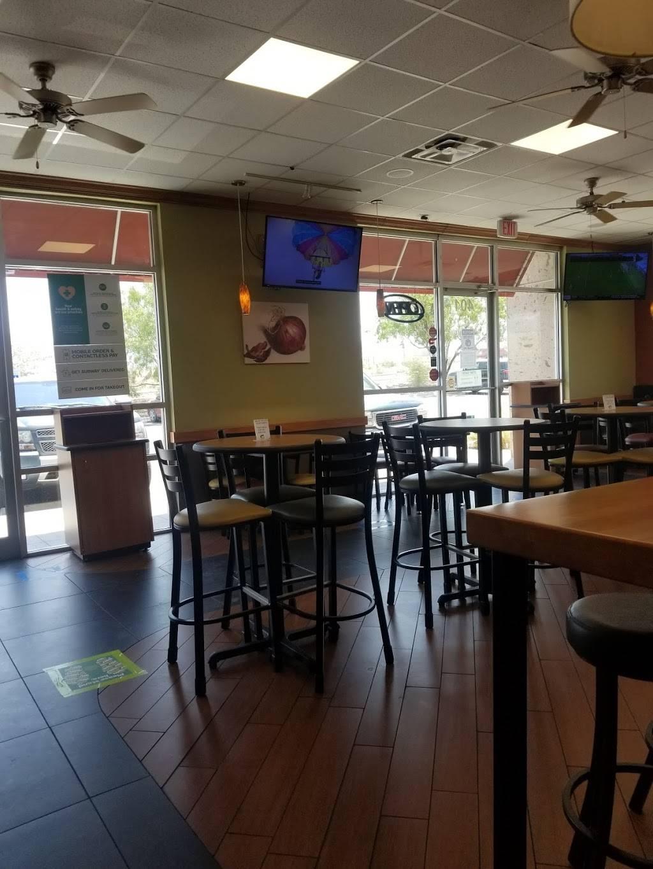 Subway - meal takeaway  | Photo 7 of 7 | Address: 6351, 402 S Desert Blvd Building D Suite 401, El Paso, TX 79932, USA | Phone: (915) 307-6135