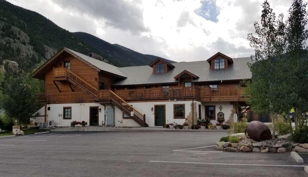 Hotel Chateau Chamonix - lodging    Photo 9 of 9   Address: 1414 Argentine St, Georgetown, CO 80444, USA   Phone: (303) 569-1109
