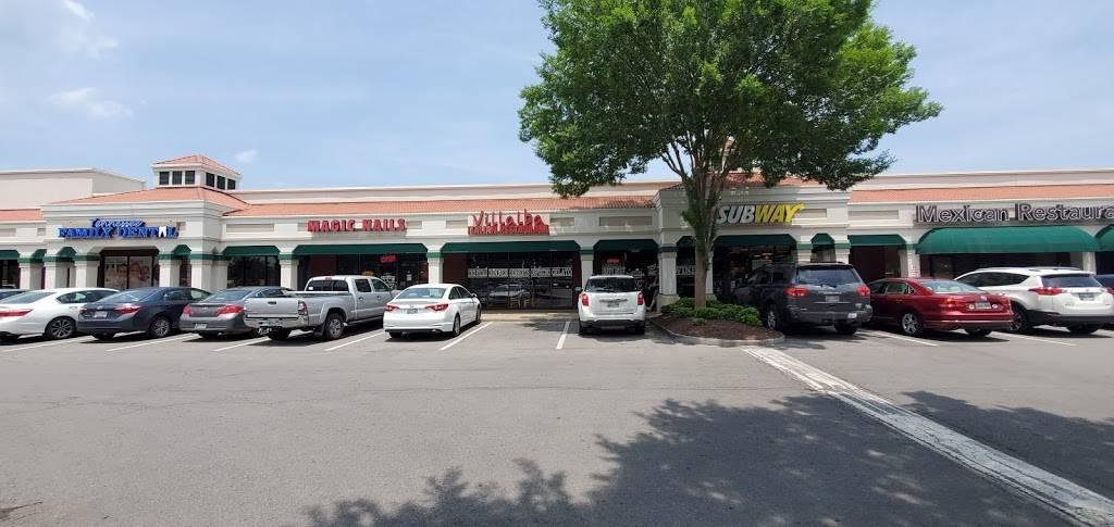 Villalba - restaurant  | Photo 1 of 9 | Address: 15568 Old Hickory Blvd, Nashville, TN 37211, USA | Phone: (615) 942-8263