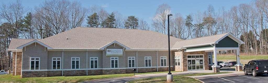 Catawba Valley Family Medicine - Claremont - hospital  | Photo 3 of 4 | Address: 3114 W Main St, Claremont, NC 28610, USA | Phone: (828) 459-7324