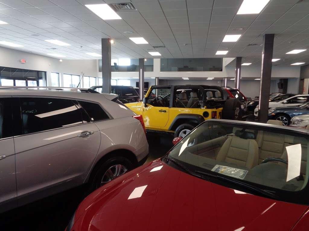 Auto Direct Cars - car dealer  | Photo 10 of 10 | Address: 4319 Rt 130 South, Edgewater Park, NJ 08010, USA | Phone: (856) 461-1199