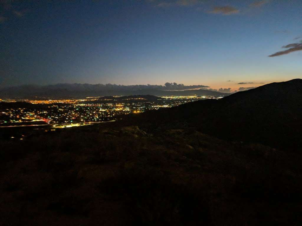 Jurupa Hills Backcountry Trail - park  | Photo 2 of 10 | Address: Unnamed Road, Fontana, CA 92337, USA