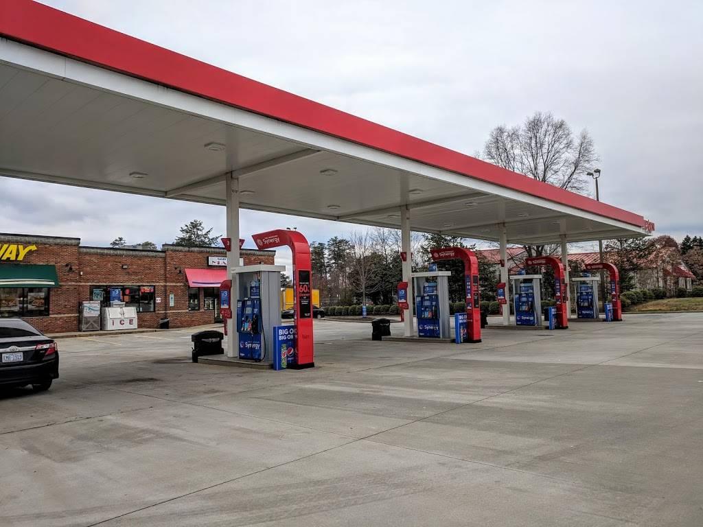 SANDY RIDGE FOOD MART - gas station  | Photo 1 of 9 | Address: 3205 Sandy Ridge Rd, Colfax, NC 27235, USA | Phone: (336) 681-4726