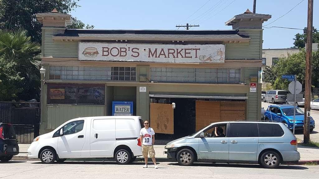 Bobs Market - convenience store  | Photo 9 of 10 | Address: 580 E Kensington Rd, Los Angeles, CA 90026, USA | Phone: (213) 250-8186