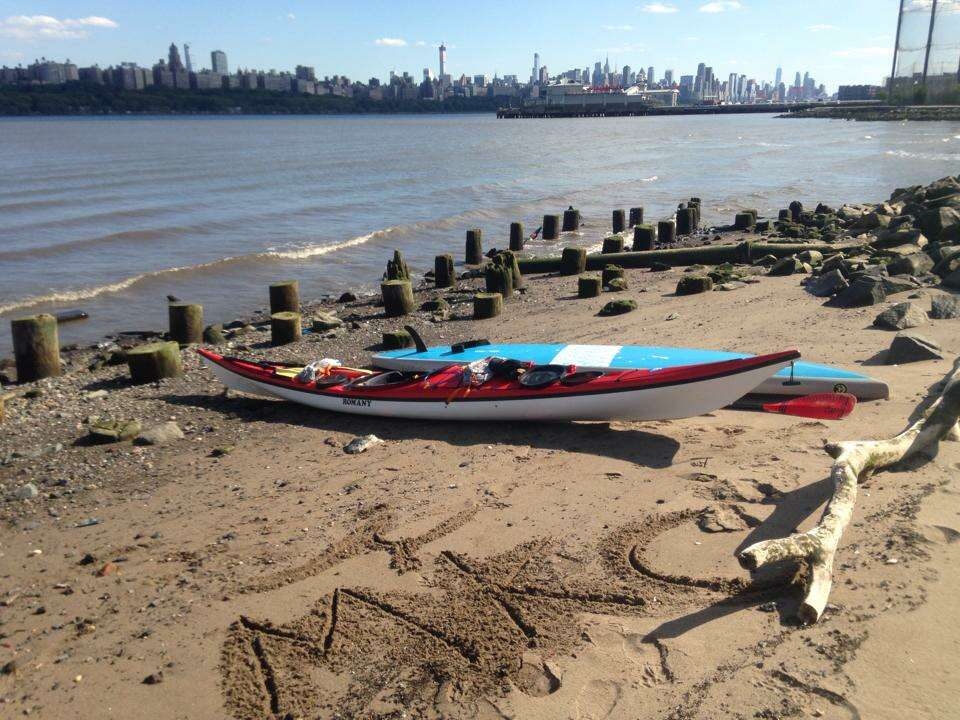 Manhattan Kayak + SUP - travel agency    Photo 4 of 10   Address: 555 12th Ave, New York, NY 10019, USA