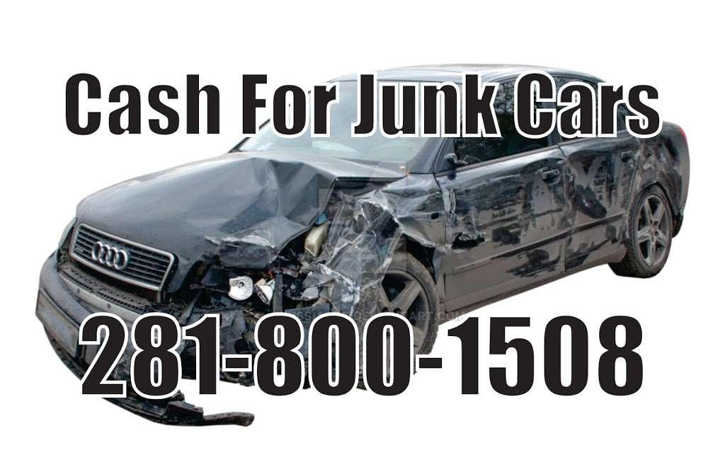 HTown Junk Car Buyer - car dealer  | Photo 1 of 10 | Address: Houston, TX, USA | Phone: (281) 800-1508
