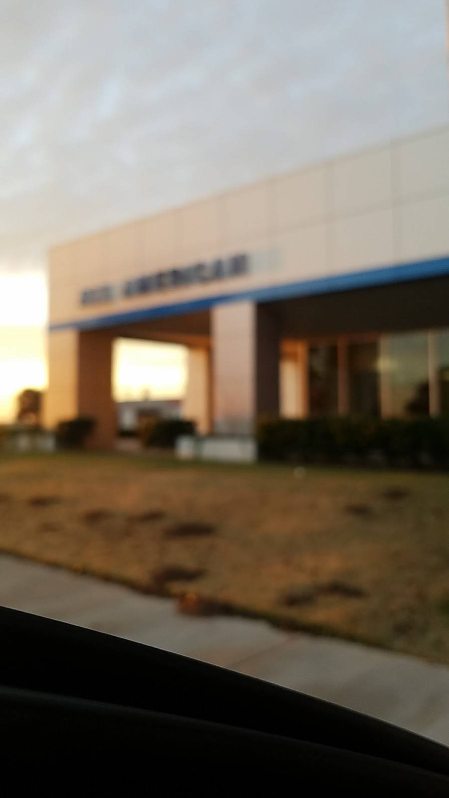 All American Chevrolet - car dealer  | Photo 7 of 7 | Address: 8802 US-84, Slaton, TX 79364, USA | Phone: (806) 828-6261