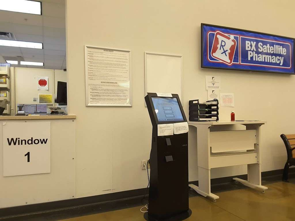 JBSA-Randolph BX Pharmacy - pharmacy  | Photo 2 of 9 | Address: 221 3rd St W, Randolph AFB, TX 78150, USA | Phone: (210) 652-4127