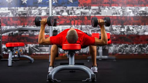 Snap Fitness - gym  | Photo 3 of 5 | Address: 200 S Best Ave, Walnutport, PA 18088, USA | Phone: (610) 767-2616