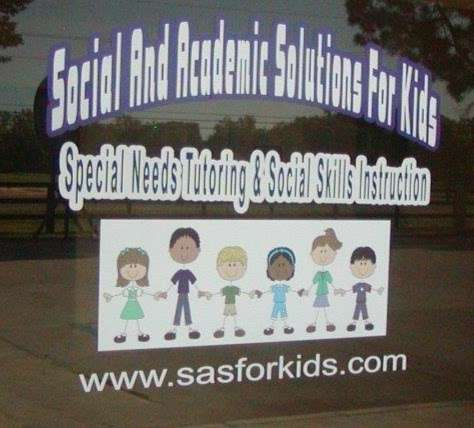 Social and Academic Solutions for Kids - health  | Photo 6 of 7 | Address: 5503 Farm to Market 359 c, Richmond, TX 77406, USA | Phone: (713) 854-4968