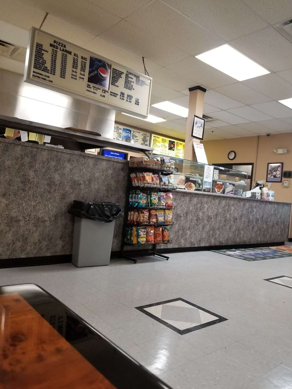 Pinos Pizzeria - restaurant  | Photo 4 of 9 | Address: 230 Line St, Easton, PA 18042, USA | Phone: (610) 253-2944