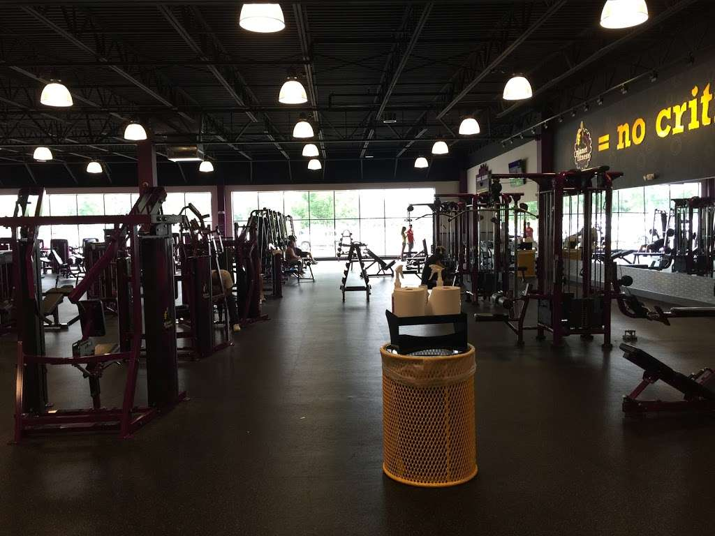 Planet Fitness - gym  | Photo 7 of 10 | Address: 1341 S Fairview St, Delran, NJ 08075, USA | Phone: (856) 393-8912