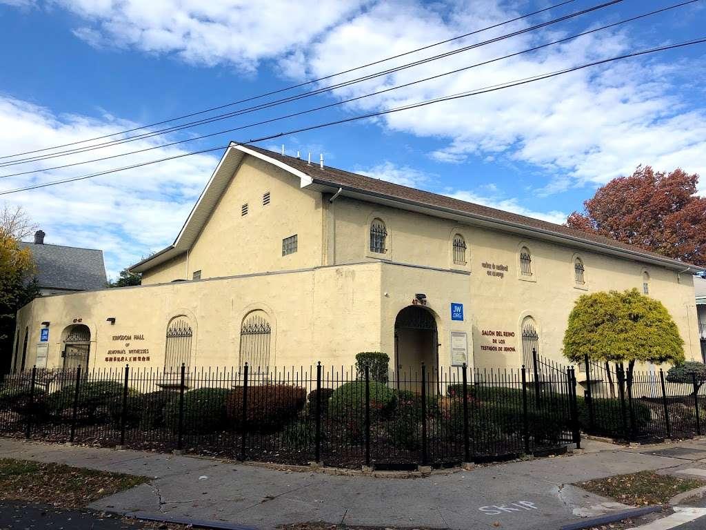 Kingdom Hall - church  | Photo 1 of 1 | Address: 47-67 Colden St, Flushing, NY 11355, USA