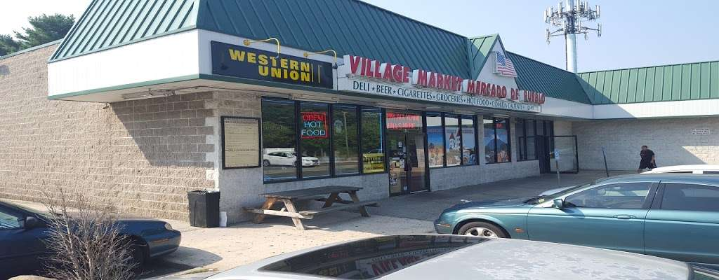 The Village Market - restaurant  | Photo 1 of 3 | Address: 920 Suffolk Ave, Brentwood, NY 11717, USA | Phone: (631) 434-1700