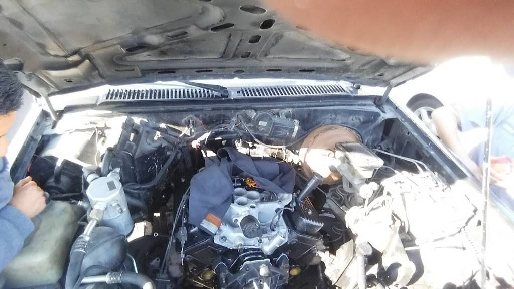 Precision Motor Werx - car repair    Photo 3 of 4   Address: 1747 Broadway a, Chula Vista, CA 91911, USA   Phone: (619) 495-1663