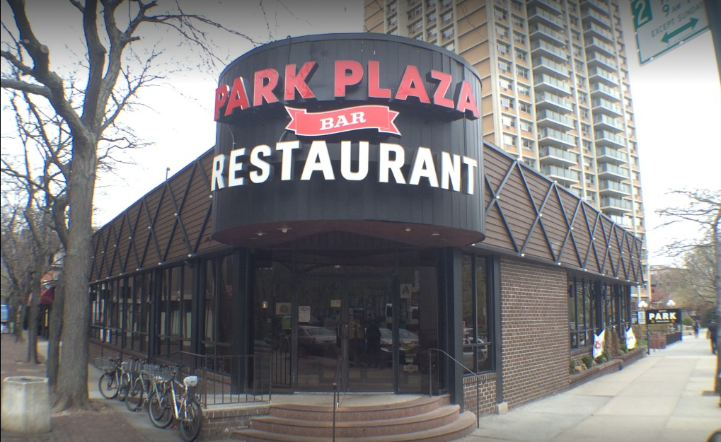 Park Plaza - restaurant  | Photo 3 of 10 | Address: 220 Cadman Plaza W, Brooklyn, NY 11201, USA | Phone: (718) 596-5900