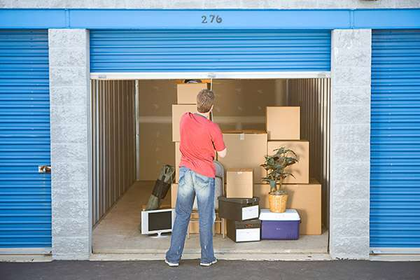 Shleppers Moving & Storage - moving company  | Photo 3 of 10 | Address: 920 E 149th St, Bronx, NY 10455, USA | Phone: (212) 223-4004