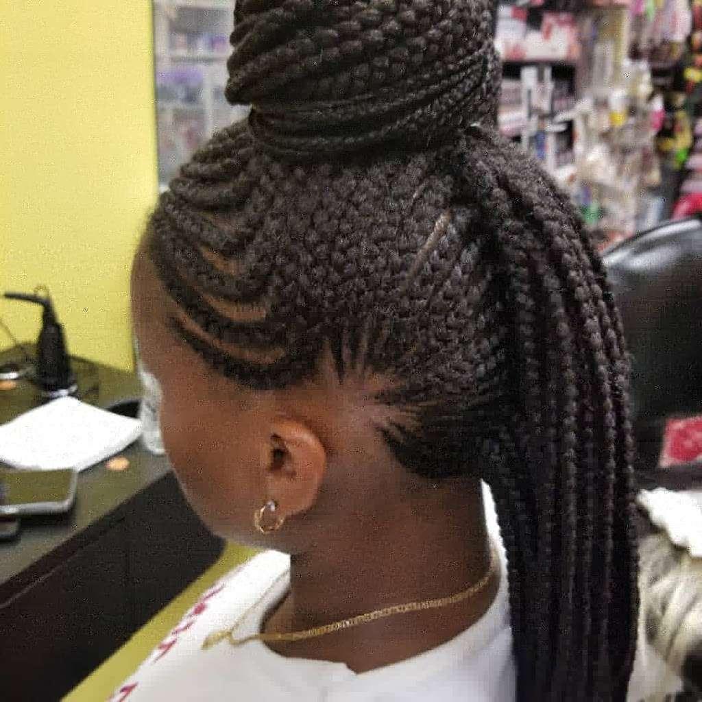 Blessing Bless Hair Braiding - hair care    Photo 5 of 8   Address: 1669 Boston Rd, Bronx, NY 10460, USA   Phone: (917) 819-3055