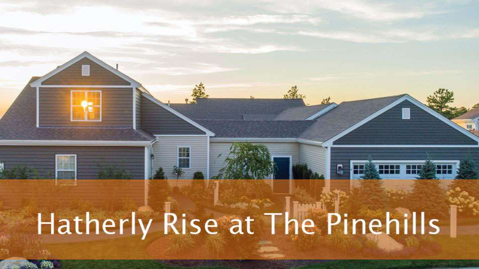 Hatherly Rise at The Pinehills - real estate agency    Photo 7 of 8   Address: 11 Hatherly Rise, Plymouth, MA 02360, USA   Phone: (508) 209-5000