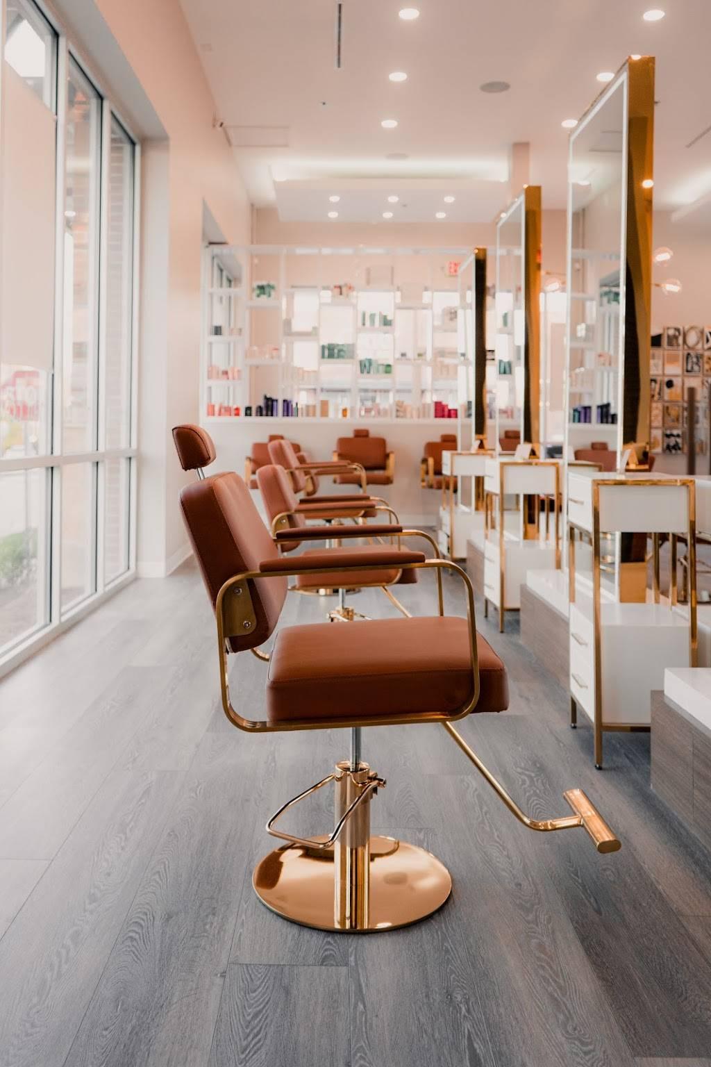 Tina Vora Salon & Spa - hair care  | Photo 2 of 5 | Address: 347 Sembler Ln, Cary, NC 27519, USA | Phone: (919) 377-8100