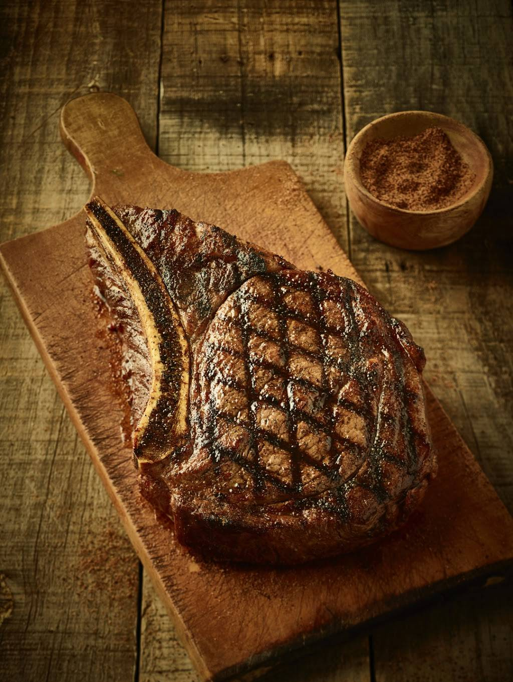 Outback Steakhouse - meal takeaway  | Photo 7 of 9 | Address: 813 Airport Fwy, Hurst, TX 76053, USA | Phone: (817) 285-0004