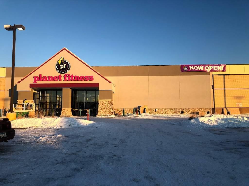 Planet Fitness - gym  | Photo 5 of 9 | Address: 10650 Baltimore St NE, Blaine, MN 55449, USA | Phone: (763) 270-5601