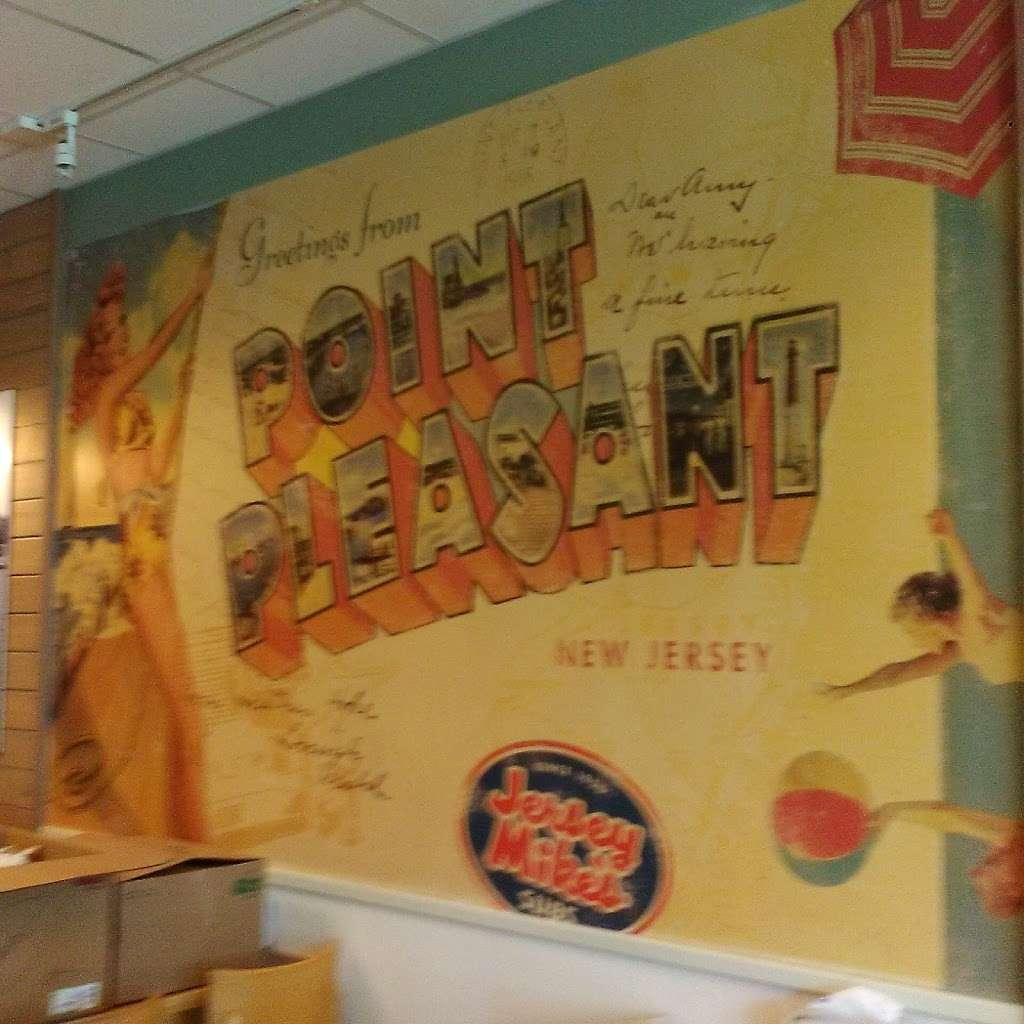 Jersey Mikes Subs - meal takeaway  | Photo 3 of 10 | Address: 18366 Lincoln Ave #107, Parker, CO 80134, USA | Phone: (720) 851-9740