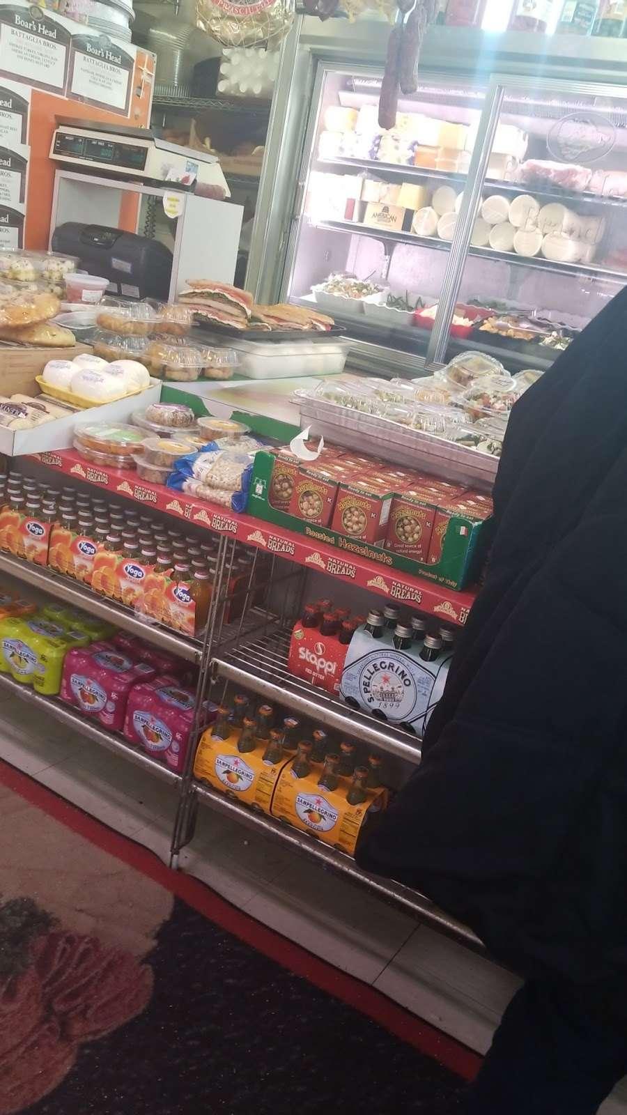 Leos Bakery & Deli - bakery  | Photo 9 of 10 | Address: 514 Grand Ave, North Bergen, NJ 07047, USA | Phone: (201) 348-8433
