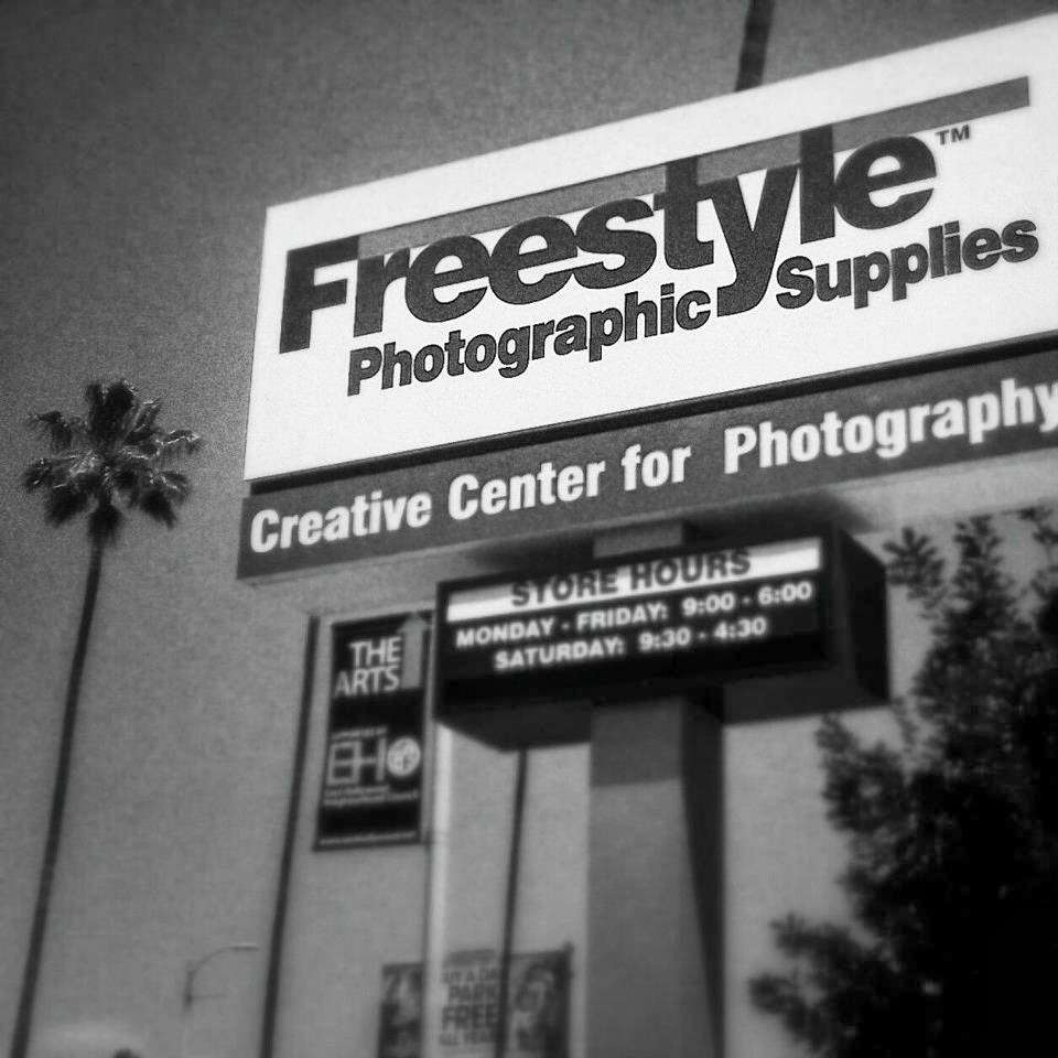 Freestyle Photographic Supplies - electronics store  | Photo 2 of 10 | Address: 5124 Sunset Blvd, Los Angeles, CA 90027, USA | Phone: (323) 660-3460