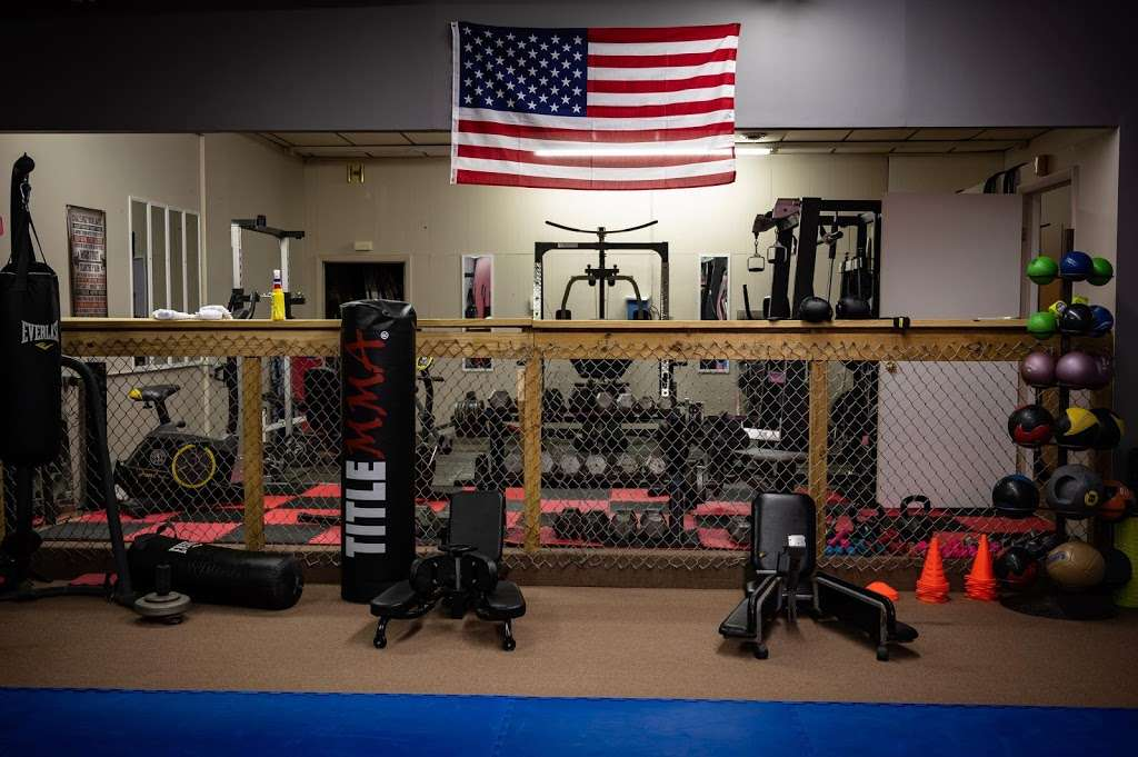 Brands Martial Arts - health  | Photo 2 of 6 | Address: 122 W Locust St, Fairbury, IL 61739, USA | Phone: (815) 822-5283