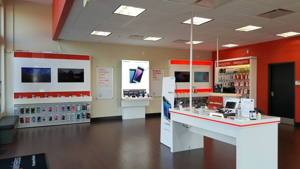 Verizon Authorized Retailer - Russell Cellular - electronics store    Photo 2 of 10   Address: 410 Town, Center, Garland, TX 75040, USA   Phone: (972) 496-7700
