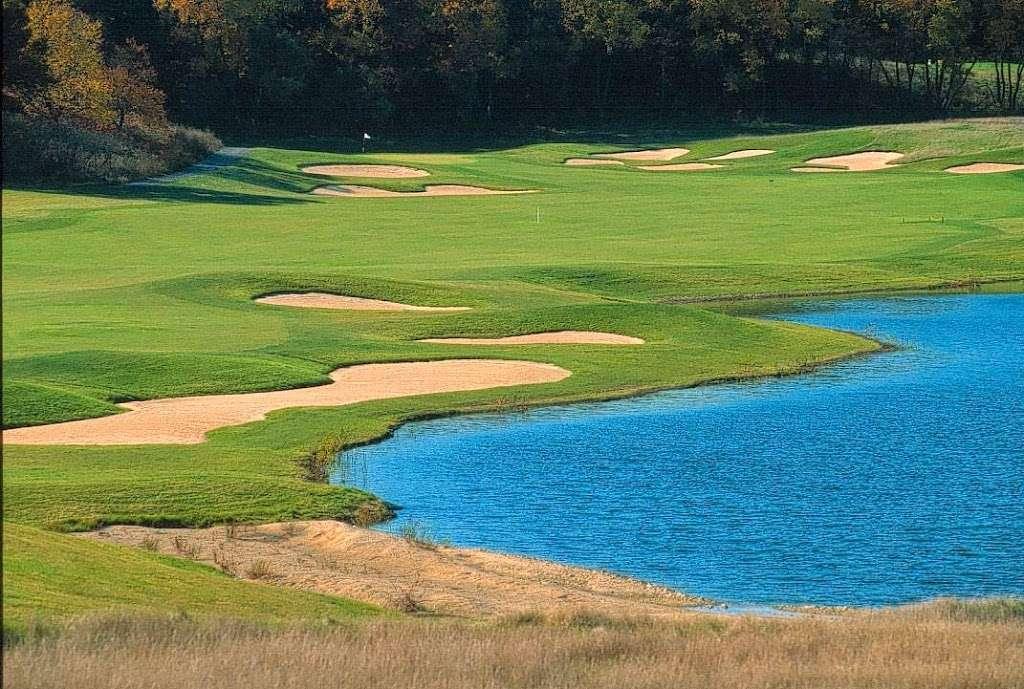 Broadlands Golf Club - health  | Photo 5 of 10 | Address: 18 Augusta Way, North Prairie, WI 53153, USA | Phone: (262) 392-6320