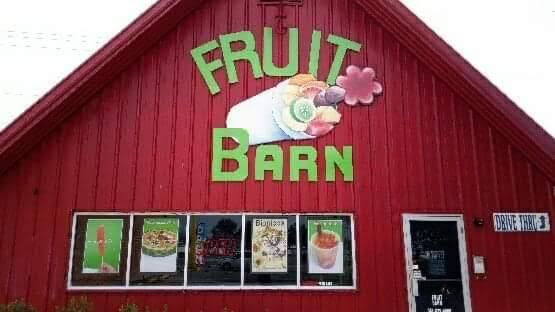 Fruit Barn - meal takeaway  | Photo 1 of 10 | Address: Old Dixie Cream Donuts Spot, 714 Dallas St, Portland, TX 78374, USA | Phone: (361) 238-5036